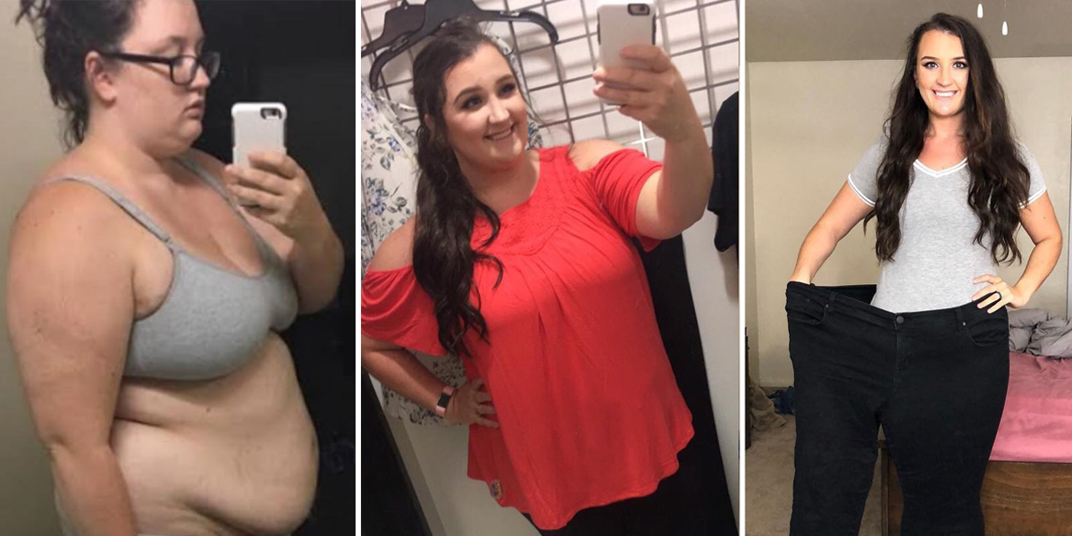 legjobb fogyás előtt és után instagram)