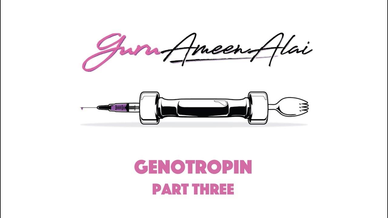 Genotropin fogyás. GENOTROPIN 5,3 mg por és oldószer oldatos injekcióhoz