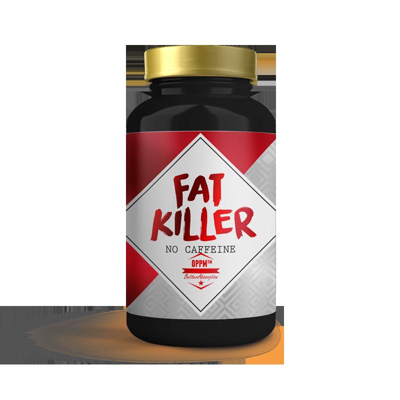 Fatkiller recenze