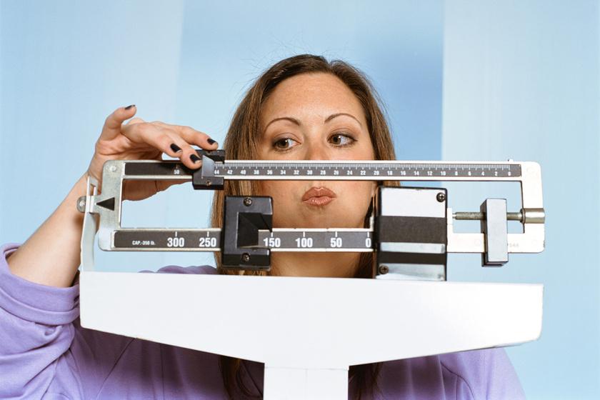 súlygyarapodás veszteségi időszak zsírégetést absz