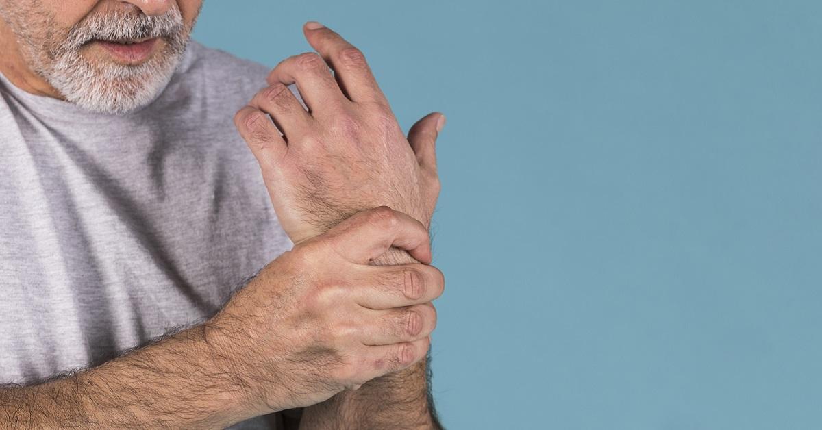 fogyni az ízületi gyulladás megelőzésére)