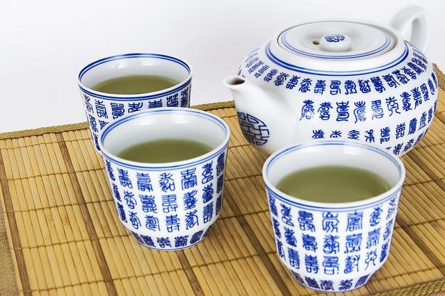 hogyan segít a tea fogyni