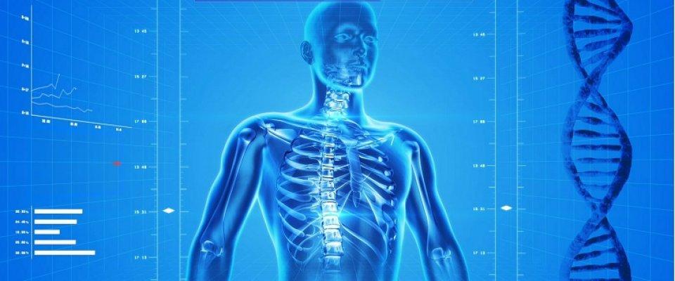 Fogyás és alacsony csontsűrűség