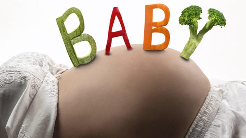 zsírvesztés terhesség alatt