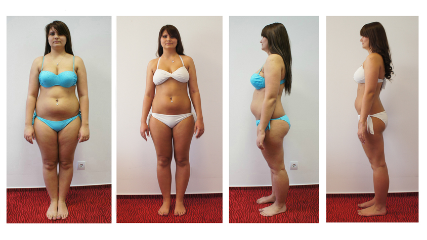 Két hét alatt 10 kg-ot fogyhatsz ezzel az ínycsiklandó diétával