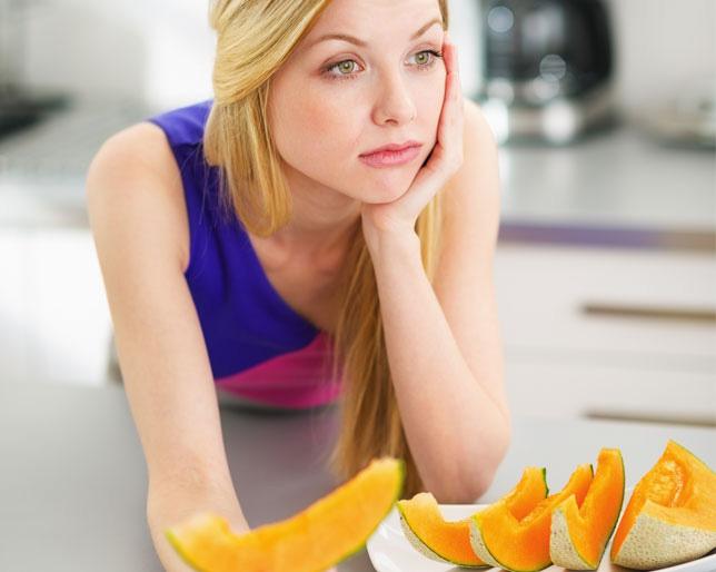 fogyás mit nem szabad enni