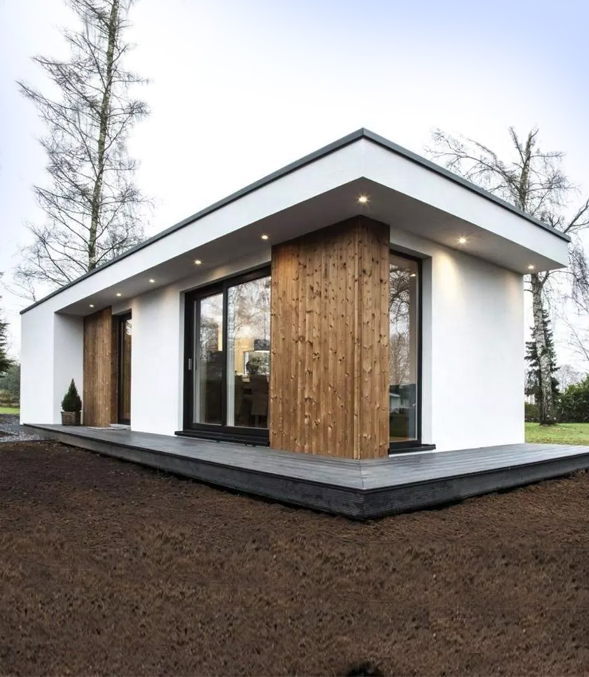lesoványodott uchasnitsa ház 2 - kilós fogyás havonta