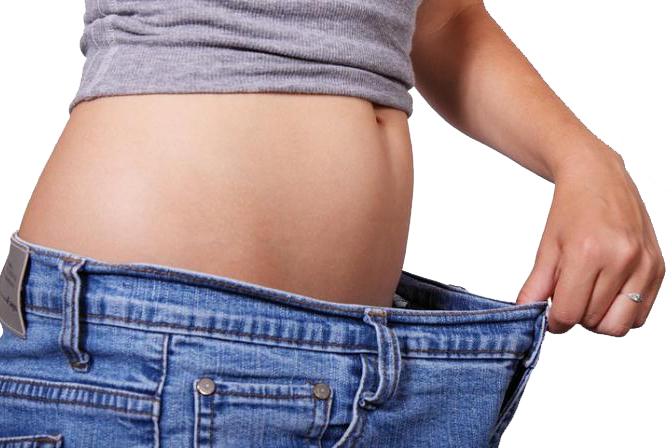 Így fogyj diéta és mozgás nélkül: vékony alak szigorú edzésterv és fogyókúra nélkül