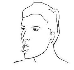hogyan segíti a mély légzés a fogyást