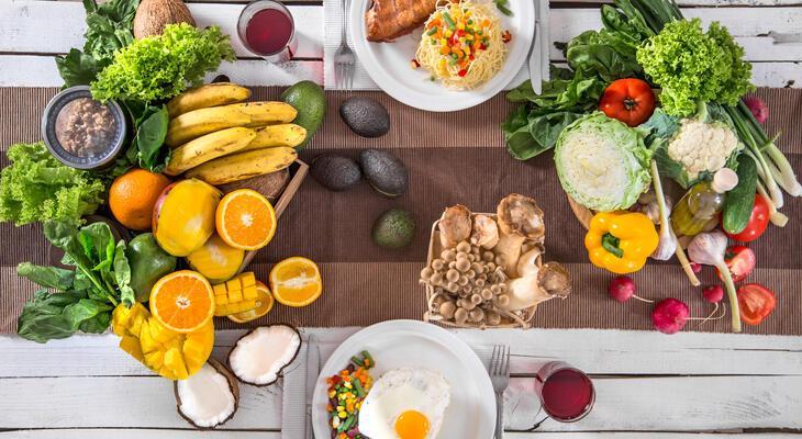 Gyors fogyókúra - fogyókúrás diéták és módszerek