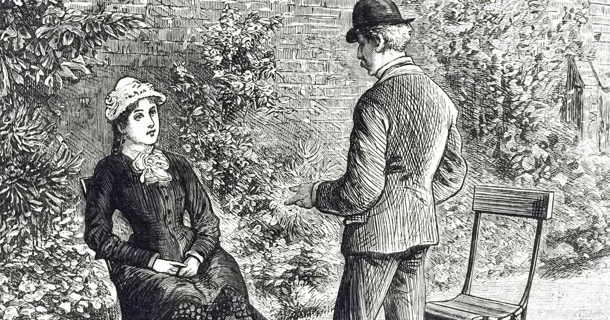 viktoriánus kor fogyás