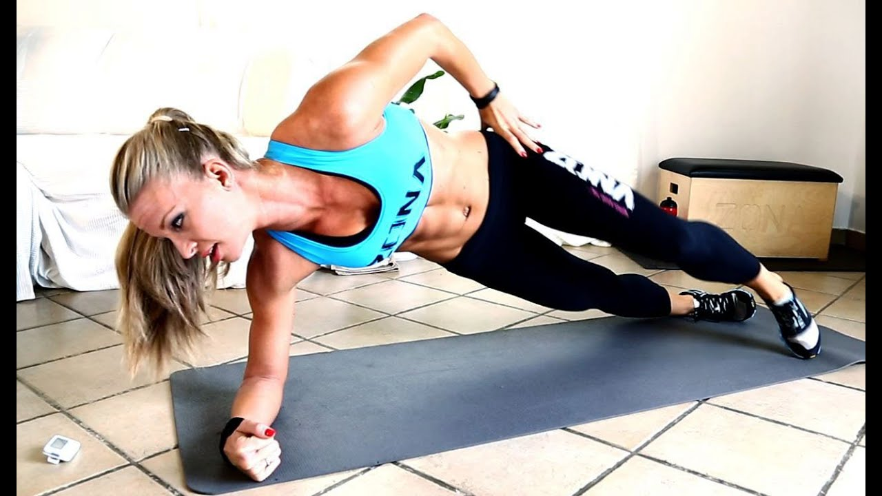 Sprintelés – a villámgyors zsírégetés | Well&fit