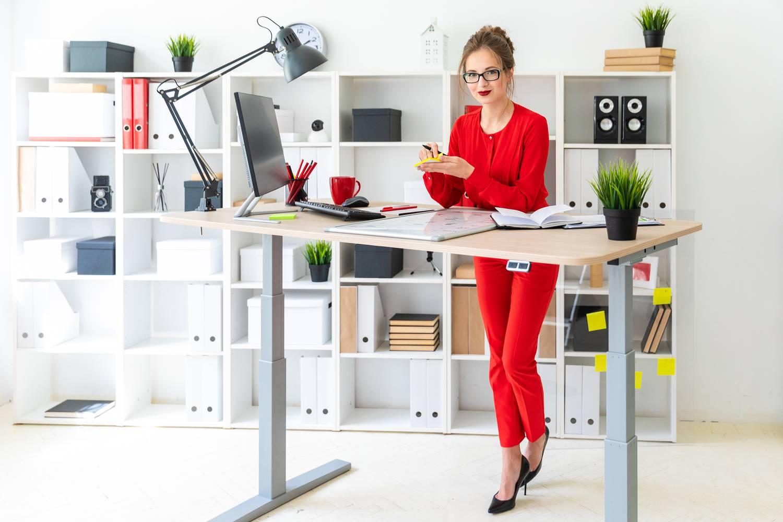 íróasztal fogyás
