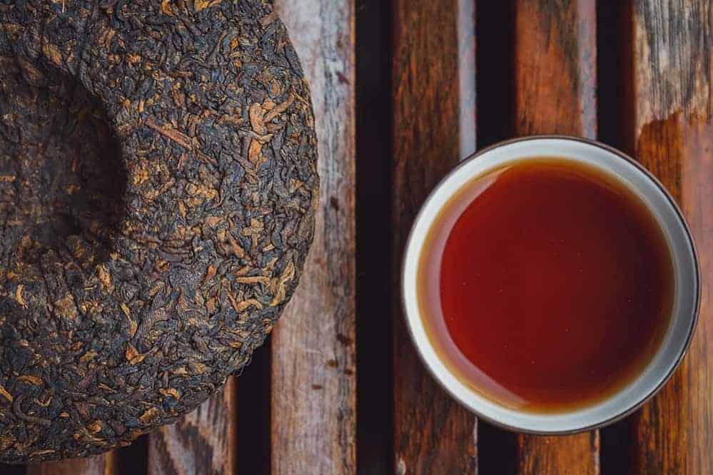 legjobb pu erh tea fogyáshoz)