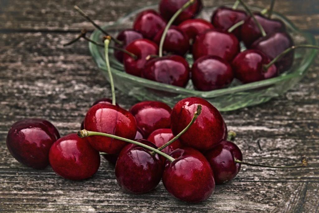 A meggy - egy gyulladáscsökkentő hatású gyümölcs