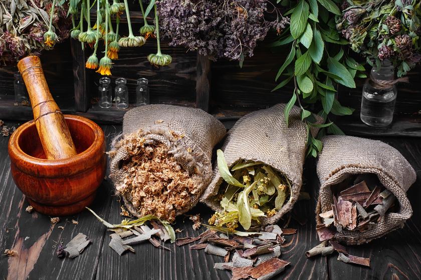 gyógynövény tea jó fogyás)