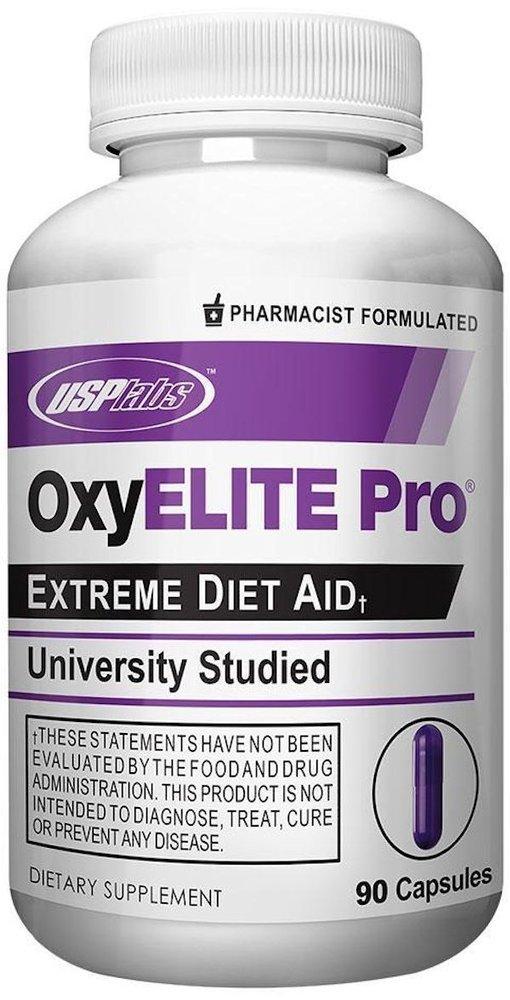 usp labs oxyelite pro zsírégető