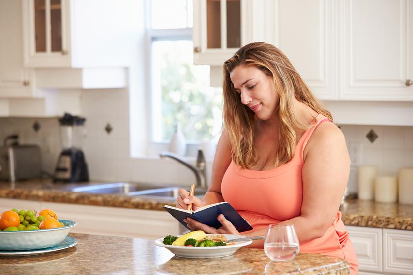 hány kilojoule eszik a fogyáshoz hogyan lehet könnyen és természetesen fogyni