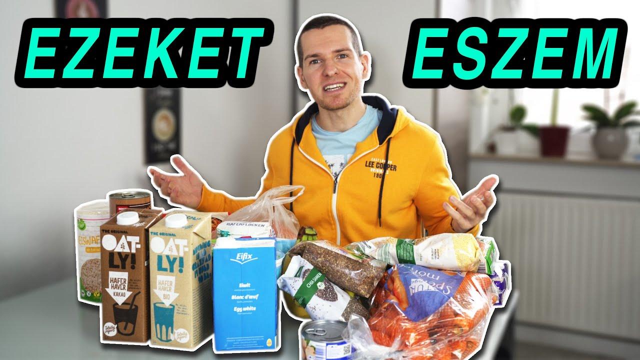 Fogyás hasról 3 nap alatt? 10 étel, melyekkel menni fog!   Hello Tesco