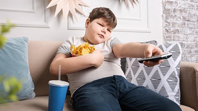 hogyan lehet fogyni gyermekkorban)
