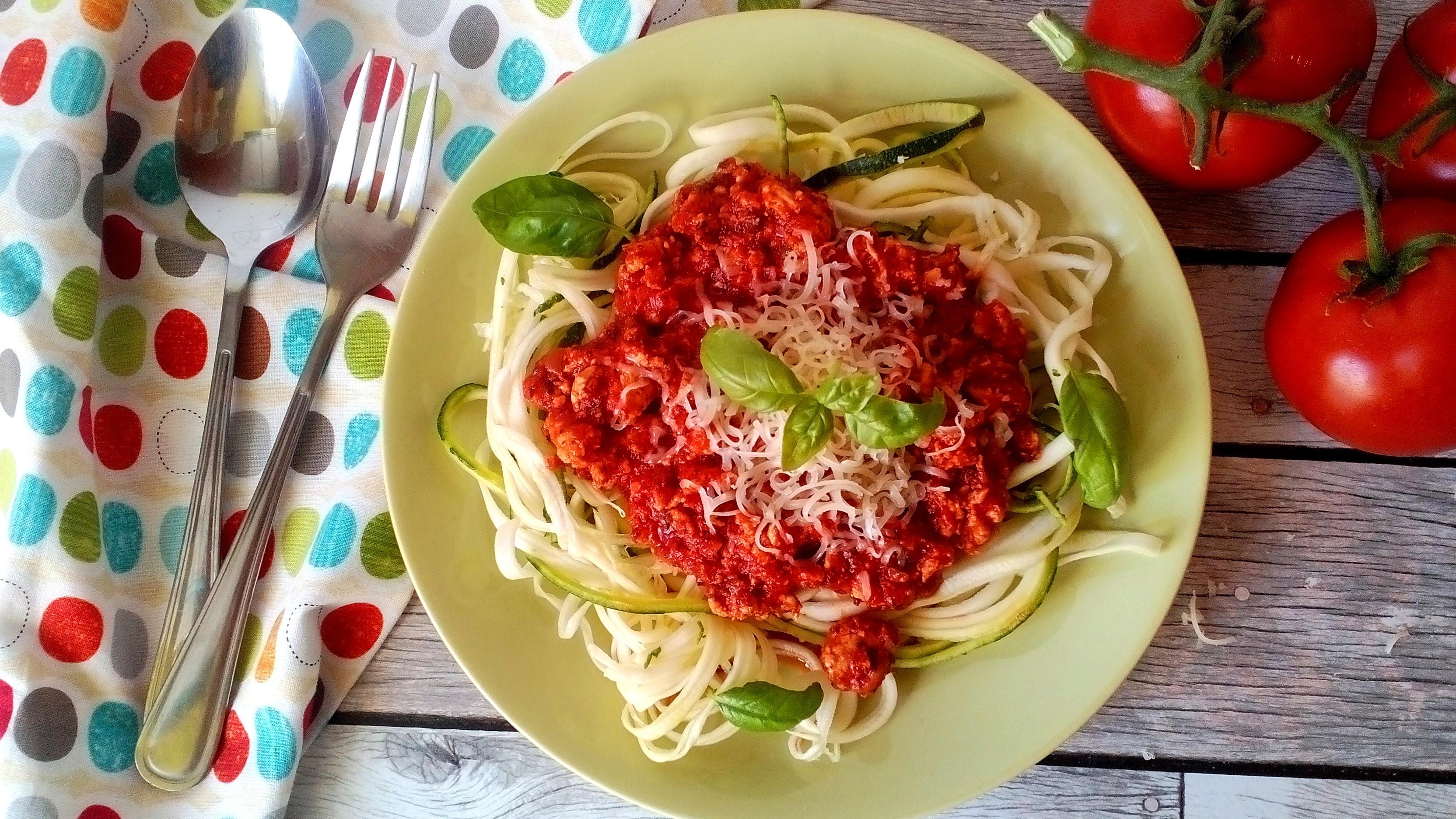 fogyás spagetti bolognai diy fogyás teatox