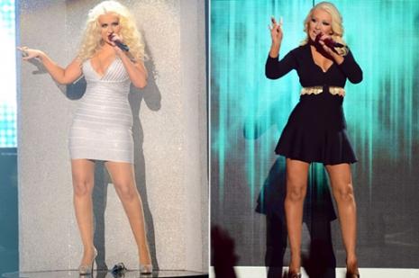 kövér hírességek fogyás előtt és után