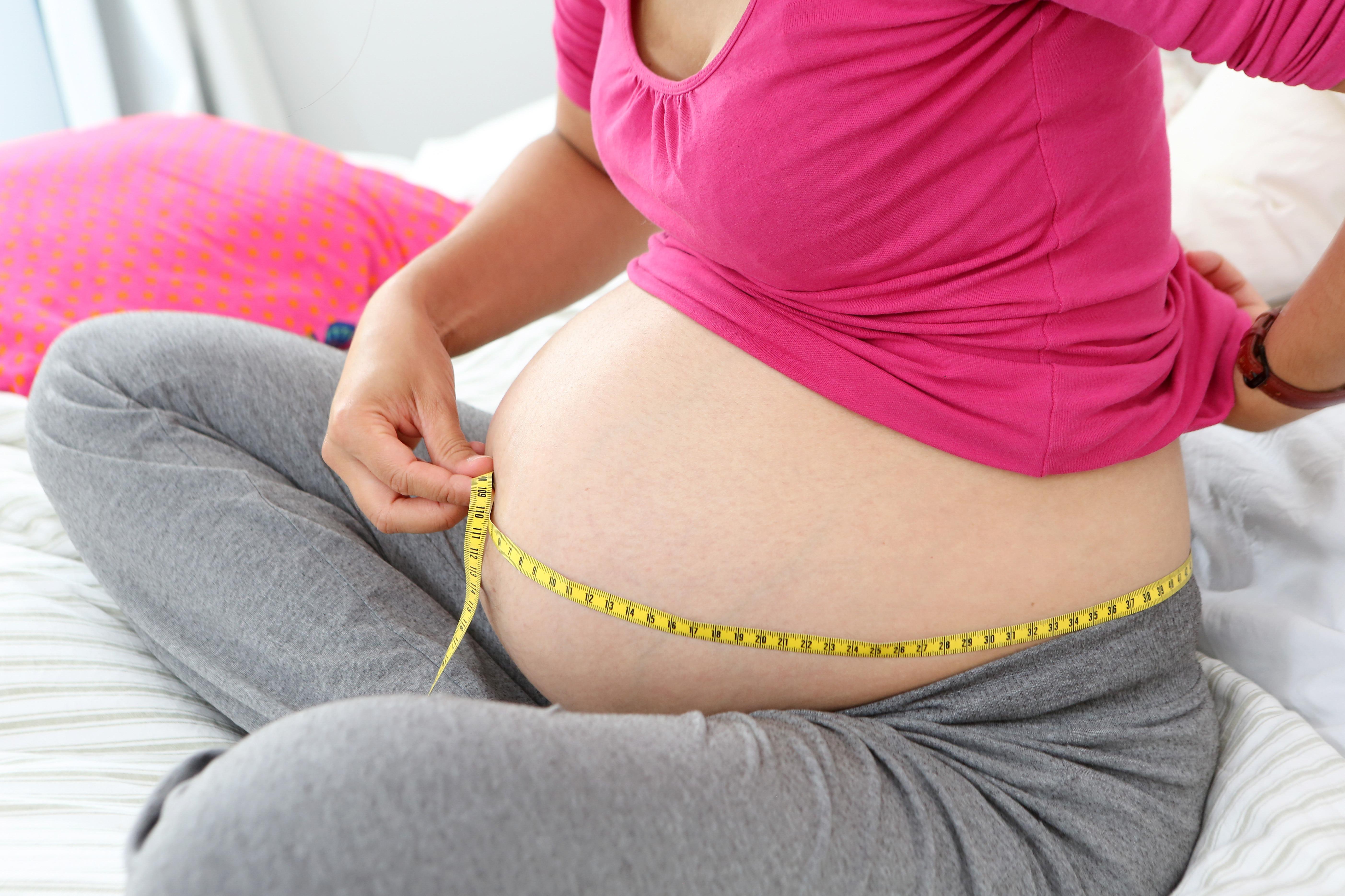 hogyan lehet elveszíteni a hasi kövér nők egészségét
