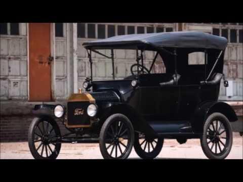 Henry Ford fogyás)