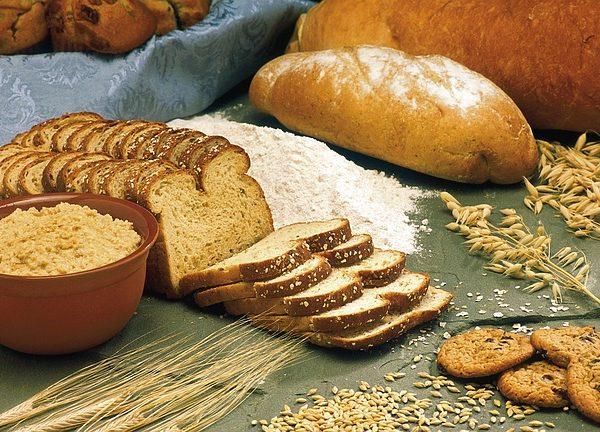 fogyasszon csak gabonaféléket)