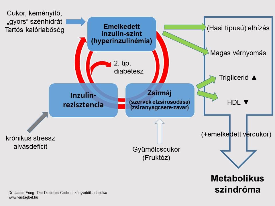 metabolikus szindróma nehezen fogy)