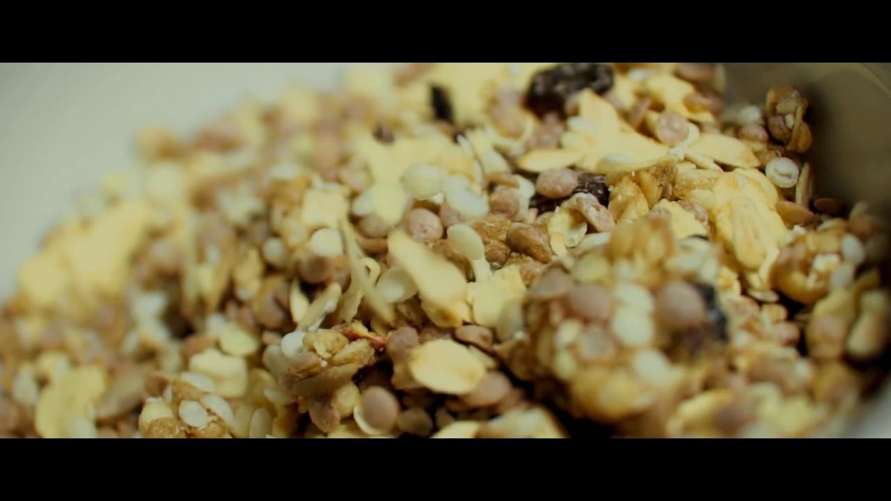 a legrosszabb granola rudak a fogyáshoz