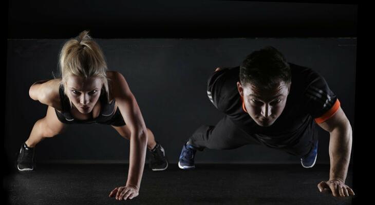 a zsírégetés edzésének legjobb ideje