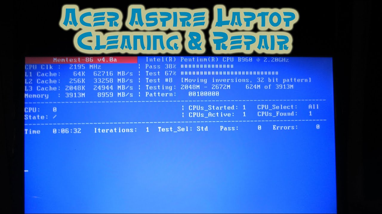 laptop acer karcsú test