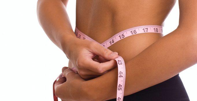 a testzsír százalékos veszteségének aránya
