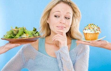 egyél normálisan és még mindig fogyj)