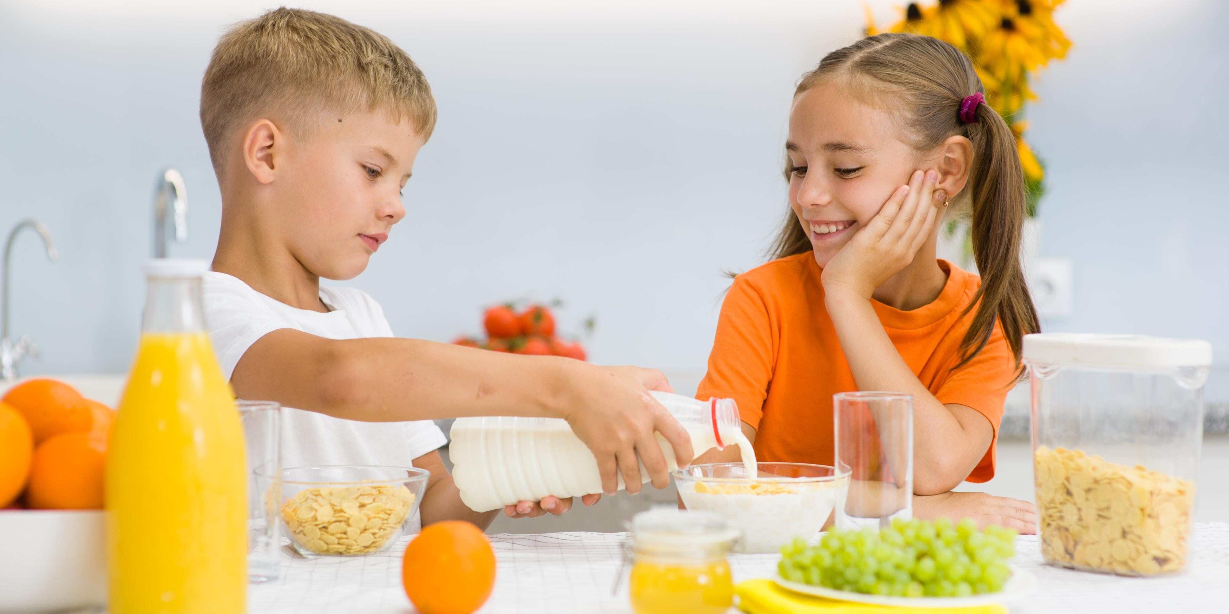 fogyjon gyerekként tls fogyókúra