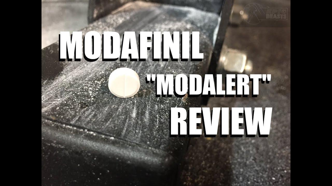 modafinil fogyás történetek)