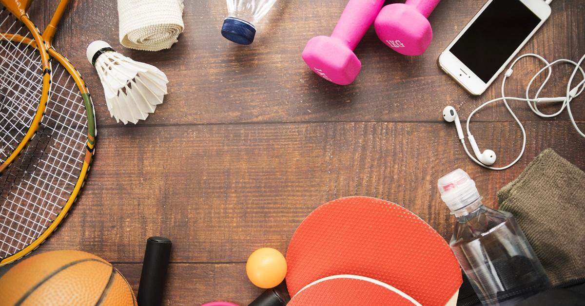 Futás helyett: pingpong, tollas, tenisz: három sport, amit élvezünk is