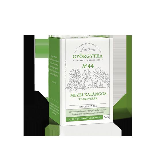 karcsúsító gyógynövény tea német)