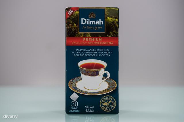 legjobb tea fogyás márka
