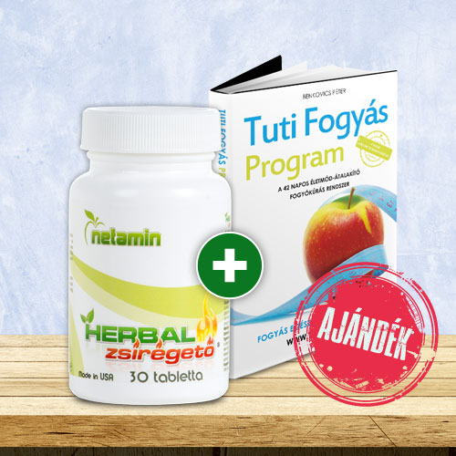 gyors fogyókúrás gyógynövények