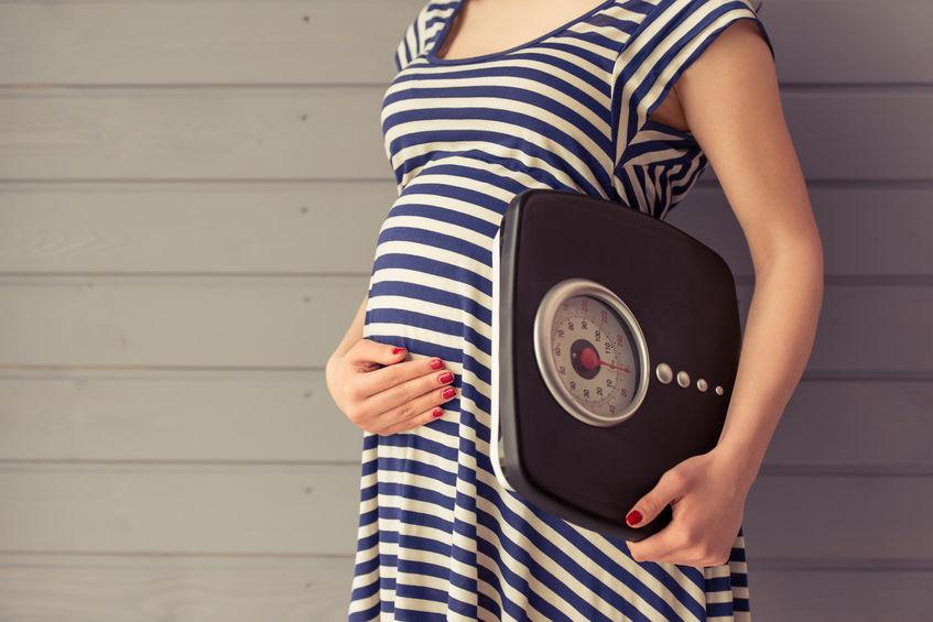fogyjon a 23. terhességi héten
