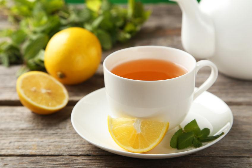 anyagcsere fogyókúrás tea