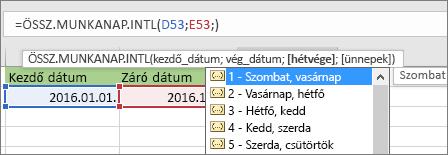 12 hetes fogyásnapló (Excel táblázat))
