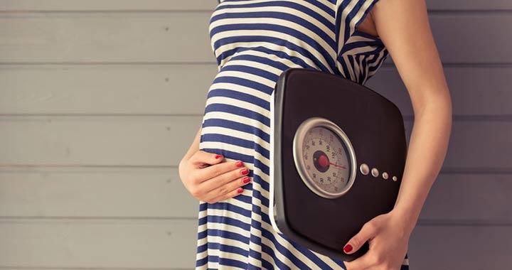 hogyan fogyhatok terhesség alatt