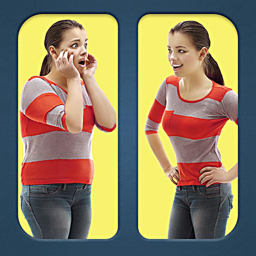 több mint 55 fogyás zsírégető zóna számítása