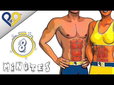 A 30 legnagyobb hazugság a testépítésben Kiegészítés a zsírégetéshez és a szakadáshoz