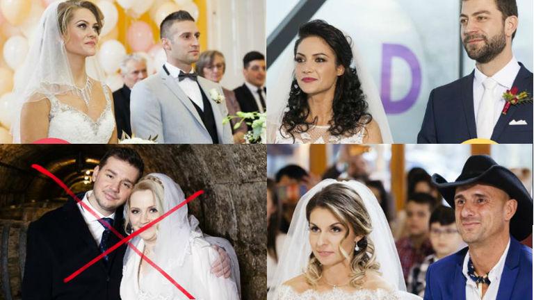 első látásra házasok fogyás)