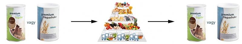Hányszor kell enni egy nap? | Well&fit