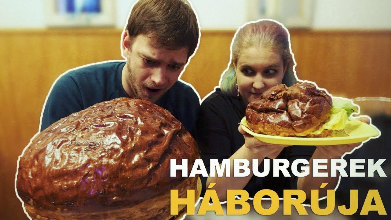 Karcsúsító szuperétel recept: Fűszeres csirke hamburgerek - Élelmiszer - 2021